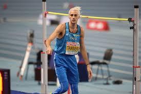 Atletica, Gianmarco Tamberi vola a 2.35 ma non basta per la vittoria.  Argento agli Europei Indoor, vince Nedasekau – OA Sport