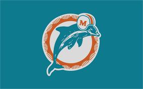 unique miami dolphins wallpapers