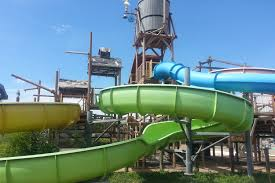 Swirly Slides Recycled Commerical Water Slides For Sale Fix My Slide