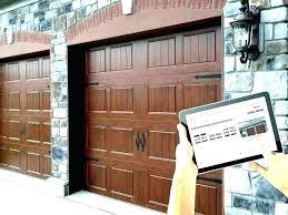garage door opener light blinking garage door wont close light blinks times garage door opener light