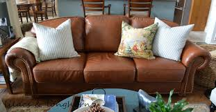cheyanne leather trend sofa FT2ZSQWL. repairing-and-refurbishing-leather -furniture-h2uluvn2