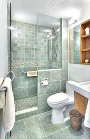 ... Pleasurable Showers For Small Bathrooms 7 Are You Looking For Some  Great Compact Bathroom Designs And ...