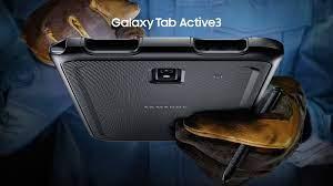 Samsung ra mắt Galaxy Tab Active 3: Máy tính bảng đạt chuẩn độ bền quân đội  - ThanhDatMB