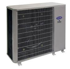 carrier 5 ton air conditioner. carrier® performance™ - 5 ton 14 seer residential horizontal air conditioner condensing unit carrier