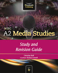 wjec a media studies study and revision guide  wjec a2 media studies study and revision guide