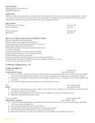 Resume Office Skills Medical Assistant Resume Example Best Of ...