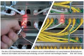Integrierte Signale Helfen Bei Fehlersuche Und Inventur