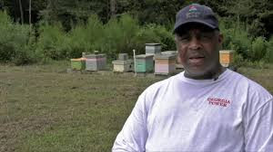 Beekeeping A Passion, and Second Business, For Crawford County Man ...