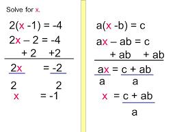 solve literal equations worksheet jennarocca