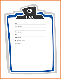 fax cover sheet word com fax cover sheet word fax cover sheet word