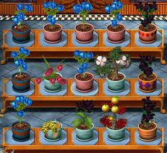 Plant Tycoon Flower Chart Plant Tycoon Tumblr