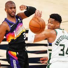 NBA Finals: Bucks can't stop Chris Paul - Sports Illustrated