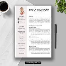 2019 Resume Templates For Word Free Modern Stock Photos Hd Mega Wealth