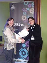 The Harry Galloway Prize | CILIP South West Member Network