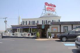 Bahrs Landing Seafood Restaurant ...