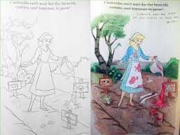 31 Disney Coloring Book Corruptions To Horrify Your Inner Child