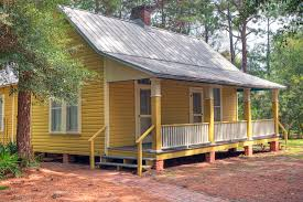 Step Back In Time At Fort Christmas Historical Park  Crackers Florida Cracker Houses