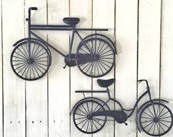 dazzling bike wall art home decoration ideas bicycle decor etsy laundry room metal kitchen sign powder on bike wall artwork with bike wall art cajole fo