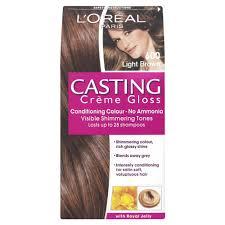 Casting Creme Gloss 600 Light Brown Reviews