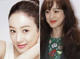 before and after korean actresses plastic surgery 6 photos celebrity plastic surgery 2018