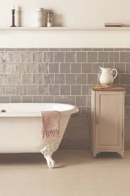 Patterned Floor Tiles Bathroom Timeless Beauty