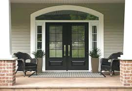 awesome exterior double doors with glass top front double doors black with front doors glass door