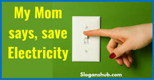 great save electricity slogans sayings save electricity slogans 4