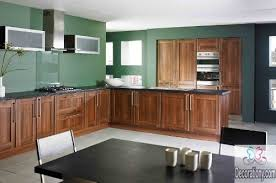 modern kitchen wall colors. Kitchen Wall Colors 2017 Modern