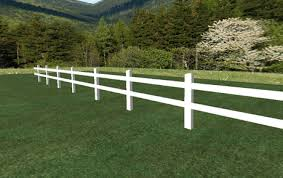 Second Life Marketplace Country Fence Sculpted Horse Fence