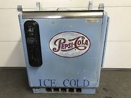 Vintage Pepsi Vending Machine Parts Adorable Soda Ideal Slider Collectibles