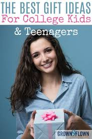 Teens Collage 2019 Gifts For College Kids And Teens They Will Love These