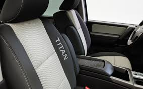 seat covers nissan titan photos