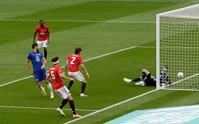Here are the latest details about fa cup scores, results, replays and the most important updates on fa cup 2021 till today! Chelsea Outplay Manchester United To Secure Place In Fa Cup Final Assisted By David De Gea Blunders