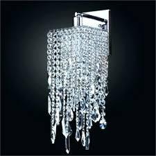 chandelier wall lights chandelier wall sconces crystal wall sconce crystal wall lights glow lighting regarding chandelier wall