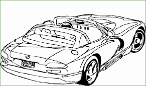 Kleurplaten Auto Honda