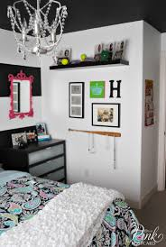 Softball Bedroom Modern And Colorful Teen Bedroom Noble Vintage