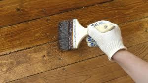 Holzfussboden streichen wenn du die dielen mit einem deckenden lack streichen möchtest, würde es. Holz Streichen Ohne Schleifen So Geht S Tipps Holz Streichen Holz Schleifen Und Holz