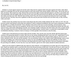 pro choice abortion essays persuasive five major pro choice abortion arguments mba essay and