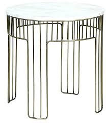 side tables wrought iron patio side table wrought iron accent table round metal accent table