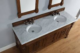 country bathroom double vanities. bedrock 72\ country bathroom double vanities e