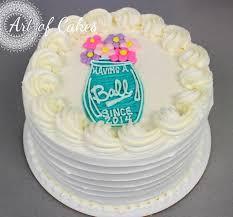 Bridal Shower Cakes