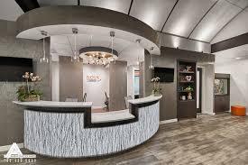 interior decoration office. Dental Office Decorating Ideas Clinic Interior Decoration Reception Area Design Small Wall Decor
