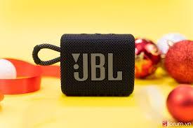 Trên tay loa JBL Go 3: Thiết kế hoàn toàn mới, giá khoảng 1 triệu đồng
