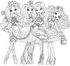 Monster High Printables Pictures Socialmetricinfo