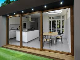 sophisticated sliding patio door frozen gallery exterior ideas 3d