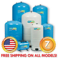 Details About Amtrol Well X Trol Water Pressure Tanks All Models And Sizes