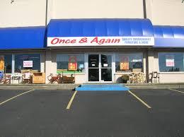 ce & Again LLC Home