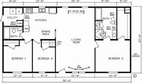 double wide floor plans. Double Wide Mobile Homes Factory Expo Home Center Floor Plan Plans