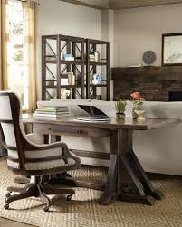 Walnut home office furniture Dark Walnut Quick Look Horchow Walnut Home Office Furniture Horchowcom