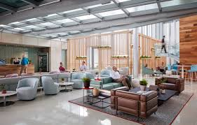 commercial office design office space. Wonderful Commercial Office Design Trends For 2018 On Commercial Design Space